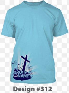 Design T-shirt - T-shirt Hoodie Crop Top Clothing PNG