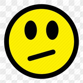 Bored Cliparts Face - Emoticon Smiley Emotion Clip Art PNG