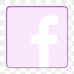 Magenta Symbol - Facebook Icon Logo Icon PNG