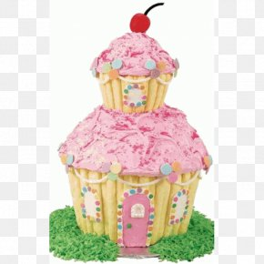 Cake - Cakes And Cupcakes Muffin Birthday Cake Torta PNG