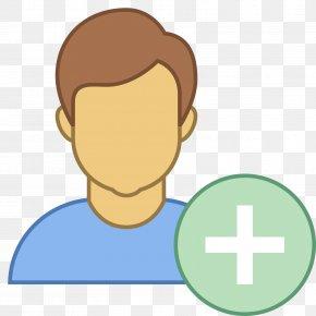 User Icon Design Login PNG