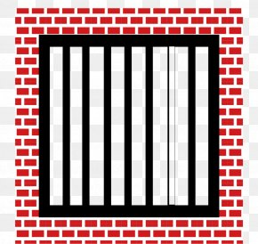 Jail Cell Clipart - Prison Cell Royalty-free Clip Art PNG