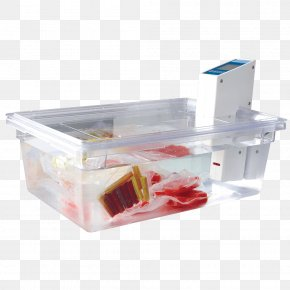 Sous Vide Cookers Industrial - Sous-vide Sousvidetools The Twist Thermal Circulator Plastic Bain-marie Polycarbonate PNG