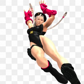 Street Fighter - Street Fighter V Street Fighter IV Street Fighter II: The World Warrior Cammy Ryu PNG