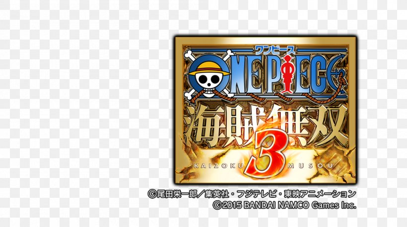 One Piece: Pirate Warriors 3 One Piece: Unlimited World Red Tokyo Game Show PlayStation 3, PNG, 1000x560px, One Piece Pirate Warriors 3, Bandai Namco Entertainment, Brand, Kuzan, Label Download Free