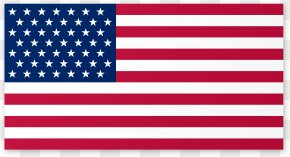 USA Flag - Flag Of The United States T-shirt Mozilla Add-ons PNG