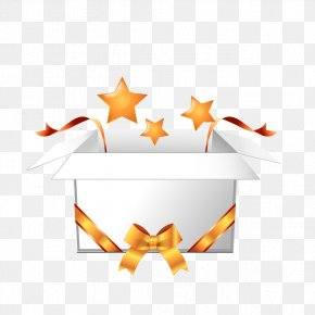 Open The Gift Box - Box Gift Clip Art PNG