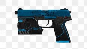 Hong Bao - Trigger Firearm Heckler & Koch Mark 23 Pistol PNG
