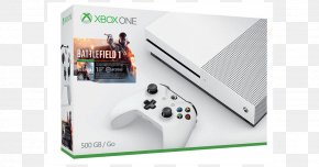 Xbox One - Battlefield 1 Microsoft Xbox One S Xbox One Controller Video Games PNG
