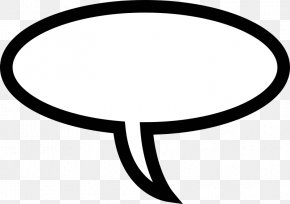 Speech Bubble - Dyslexia U.S. Chamber Of Commerce Foundation Learning Disability Clip Art PNG