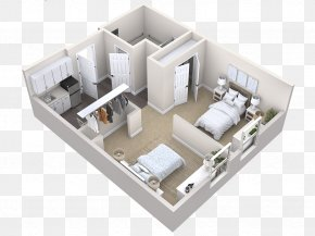 Design - Floor Plan Interior Design Services Project Apartment PNG