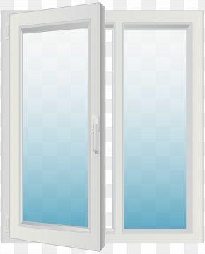 Window - Window White Clip Art PNG