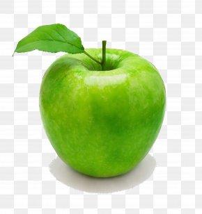 Superfood Leaf - Granny Smith Green Natural Foods Apple Fruit PNG