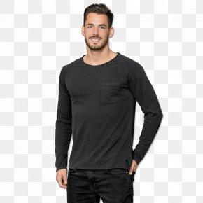 T-shirt - Hoodie T-shirt Jumper Sweater Clothing PNG