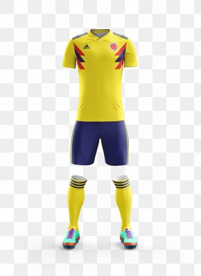 Russia World Cup 2018 - Jersey 2018 FIFA World Cup 2014 FIFA World Cup Kit Mockup PNG