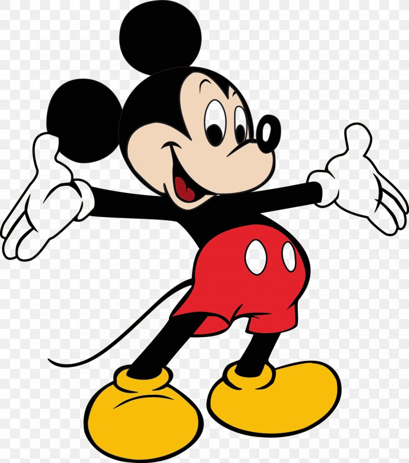 Mickey Mouse, Minnie Mouse, PNG, 1412x1600px, Mickey Mouse, Animated Cartoon, Area, Artwork, Cartoon Download Free