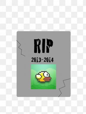 Flappy Bird - FLAPPY BIRD DOWNLOAD GUIDE Brand Logo Green PNG