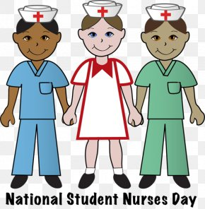 Nurse Graphics - Nursing International Nurses Day Registered Nurse Clip Art PNG