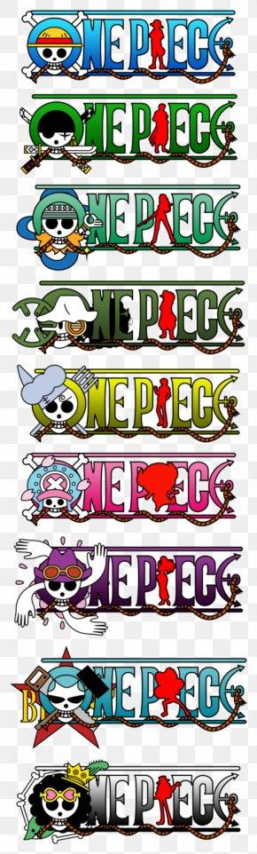 One Piece - Monkey D. Luffy Usopp Vinsmoke Sanji Roronoa Zoro Nami PNG
