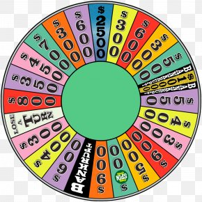 Cheese Wheel Fortune - Wheel Of Fortune: Deluxe Edition Game Show Video Games Television Show PNG