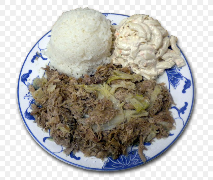 Cuisine Of Hawaii Barbecue Chicken Cooked Rice Laulau, PNG, 750x693px, Cuisine Of Hawaii, Aloha Hawaiian Bbq, Asian Food, Barbecue, Barbecue Chicken Download Free