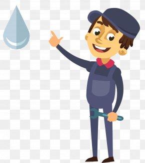 Plumbing - Public Relations Finger Cartoon Thumb Human Behavior PNG