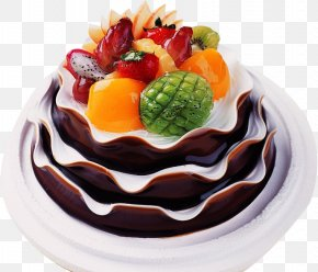 Cake - Birthday Cake Chiffon Cake Torte Wedding Cake Bxe1nh PNG