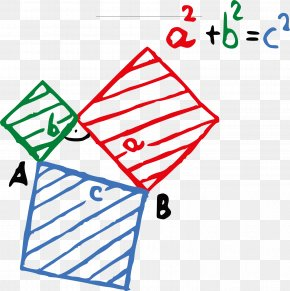 Hand Drawn Junior High School Mathematics Formula - Junior High School Mathematics Middle School Euclidean Vector Learning PNG