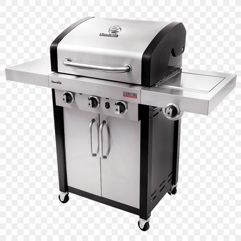 Barbecue Grilling Char-Broil Commercial Series 463276016 Char-Broil TRU-Infrared 463633316, PNG, 1000x1000px, Barbecue, Charbroil, Charbroil Grill2go X200, Charbroil Truinfrared 463633316, Charbroiler Download Free