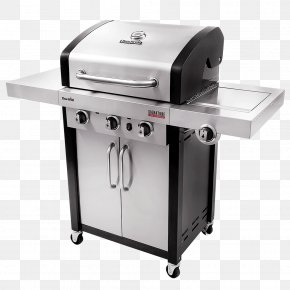 Barbecue - Barbecue Grilling Char-Broil Commercial Series 463276016 Char-Broil TRU-Infrared 463633316 PNG