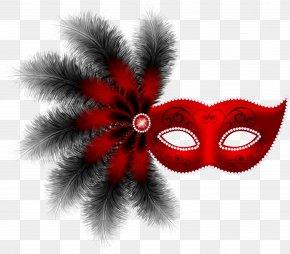Carnival - Carnival Of Venice Mask Clip Art PNG