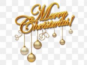 Christmas - Christmas Ornament Santa Claus PNG