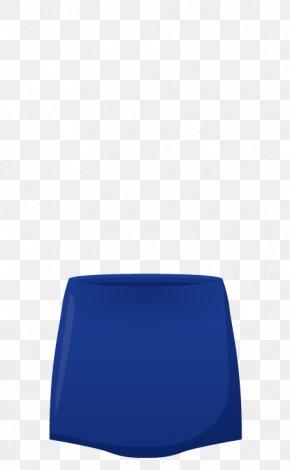 Netball Blue - Product Design Cobalt Blue Rectangle PNG
