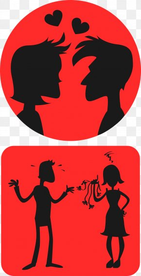 Relationship - Intimate Relationship Love Interpersonal Relationship Romance Clip Art PNG