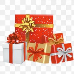 Christmas Present - Christmas Gift Christmas Gift Clip Art PNG