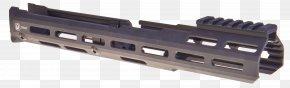 Ak 47 - M-LOK KeyMod Gun Barrel Firearm AK-47 PNG