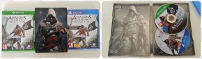 Freedom Cry PlayStation 4 PlayStation 3 Ubisoft GameAssassins Creed Black Flag - Assassin's Creed IV: Black Flag PNG