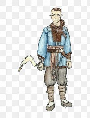 Avatar Sokka - Costume Design Homo Sapiens Legendary Creature PNG