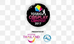 Amazing Thailand - Chiang Mai Tourism Authority Of Thailand Tokyo Game Show Logo PNG