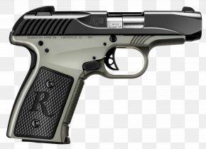 Handgun - Remington R51 Remington Arms 9×19mm Parabellum Firearm Handgun PNG