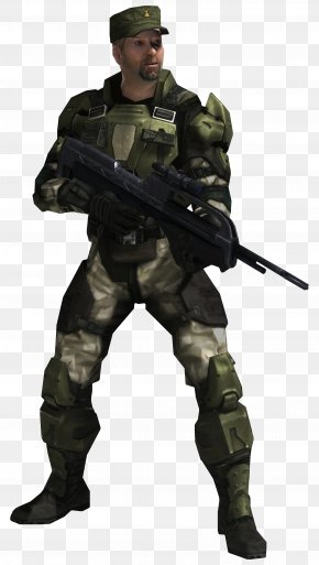 Halo - Halo 3 Halo: Reach Halo 2 Halo 5: Guardians Soldier PNG