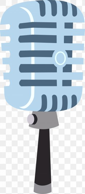 Mic - Microphone Audio Drawing PNG