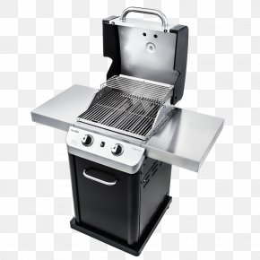 Campinggrill Gas - Barbecue Grilling Char-Broil Signature 4 Burner Gas Grill Gasgrill PNG