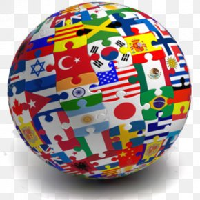 Globo Terraqueo - Video Game Localization Jain Book Agency (International) Stock Photography PNG