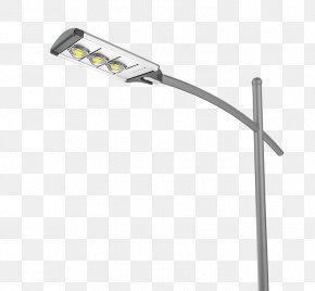Street Light - LED Street Light Light-emitting Diode High-mast Lighting PNG