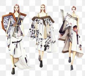 Model - Model Designer Illustration PNG
