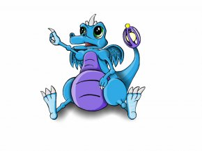 Cute Dragon Images - Dragon Fantasy Clip Art: Everything You Need To Create Your Own Professional-Looking Fantasy Artwork Clip Art PNG