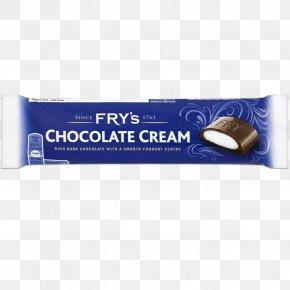 Chocolate Cream - Chocolate Bar Fry's Chocolate Cream J. S. Fry & Sons Food PNG