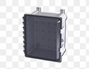 Electrical Enclosures Hasp - Saginaw Control & Engineering, Inc. Metal Electrical Enclosure Product PNG