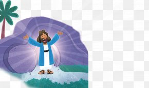 Christian Easter Photo - Bible Easter Christianity Resurrection Of Jesus PNG
